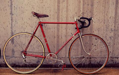 Rennrad Vintage