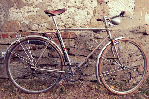 Diamant Sportrad 35-108 Baujahr 1958