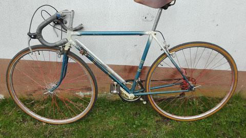 Diamant Rennrad Modell 167 Baujahr 1958