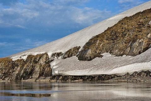 В дельте реки Лена. Фото Айар Варламов. YakutiaPhoto.com
