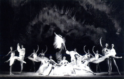 Концерт «В честь танца»
