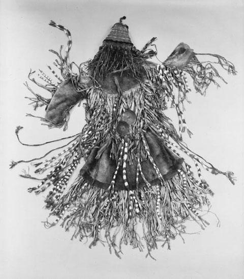 Одежда северного шамана