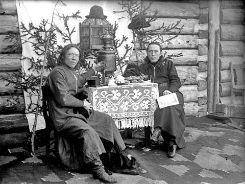 Вилюйские священники