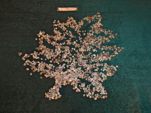 Алмазы Якутии. Фото Александр Бердников