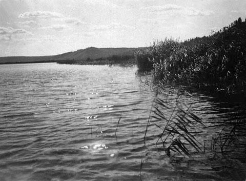 Река Лена. Якутия