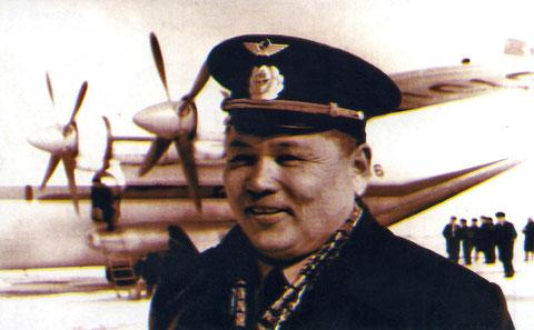 Кузмин 1967 г.