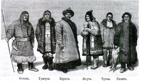Рисунок 19 века