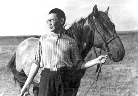 С.И. Николаев