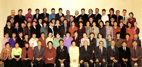 Коллектив института математики и информатики ЯГУ, 2006 г.
