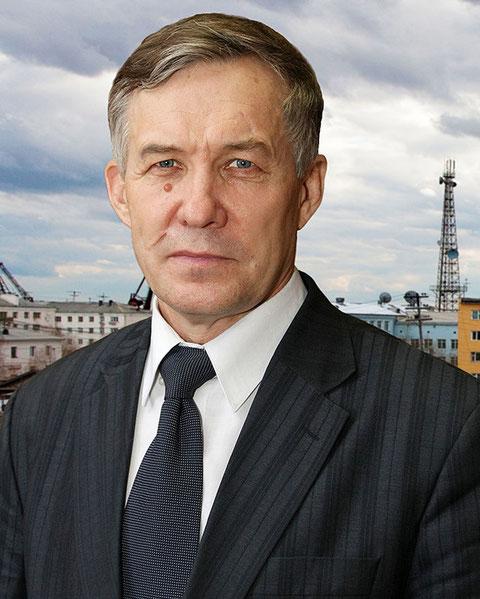 А.Е. Кистенев
