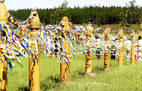 Культура - YakutskHistory