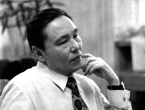 Ариан Ильич Кузьмин. Ректор ЯГУ (1973 - 1986 гг.)