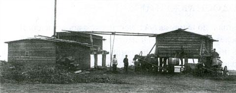 водокачка в Якутске