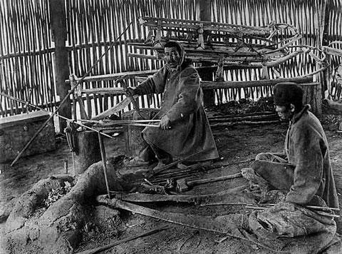 якутские кузнецы