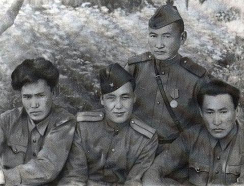 Сивцев В.К.