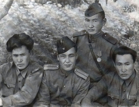 Сивцев Д.К.