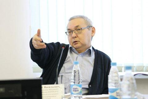 Г.В. Томский