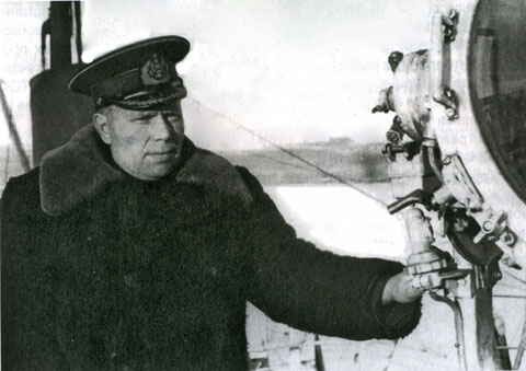 А.И. Марков