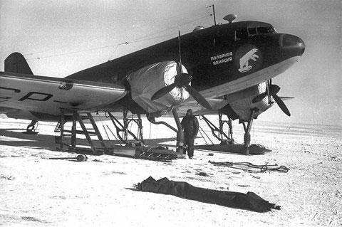 Полярная авиация
