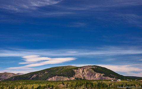 Оймякон. Фото Айар Варламов. YakutiaPhoto.com