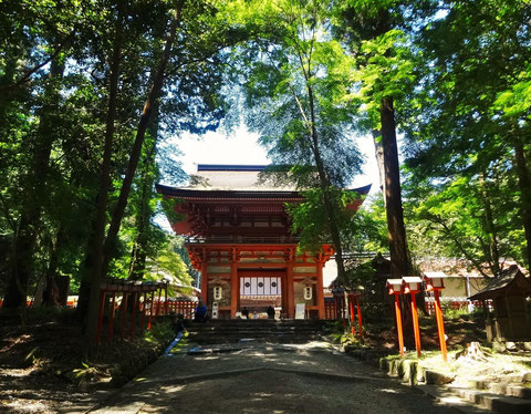 Hiyoshi-taisha shrine