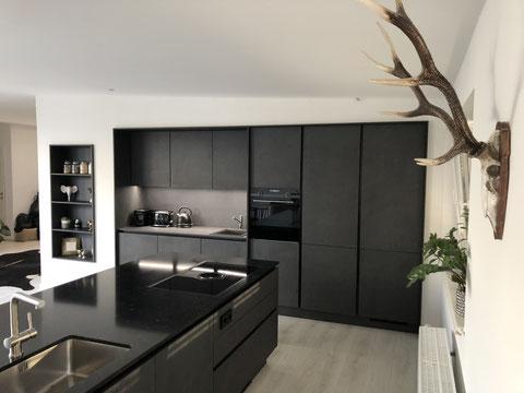 Penthousewohnung - Lenzing