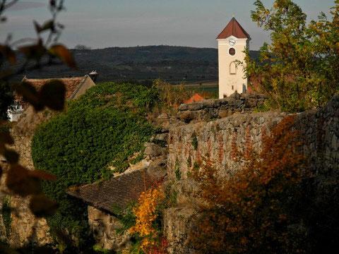 Herbst in Schrattenthal