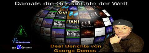 Kultur:  George Demes