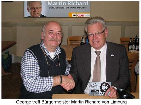 Bürgermeister von Limburg 7.09.2010