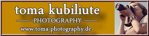 Fotografik Toma Kubiliute