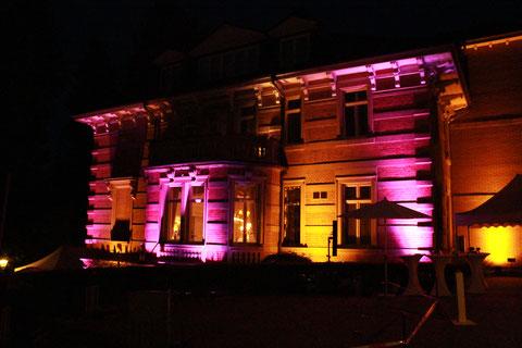 Hotel Villa Hammerschmiede