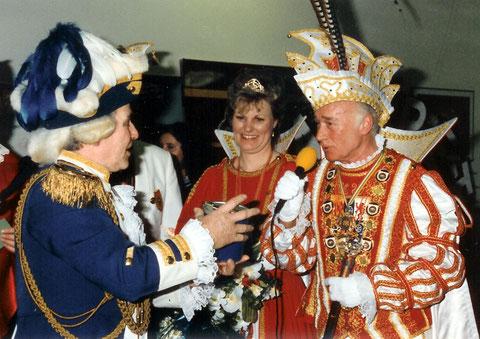 Der Hinkemann - 27. 1. 1991