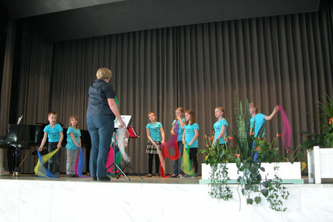 Coole Kids in Bad Bocklet - 2012