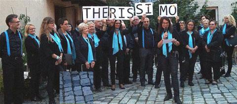 """Therissimo"" Chor - 2018"