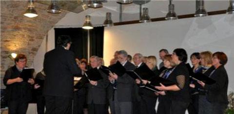 Chor 2014