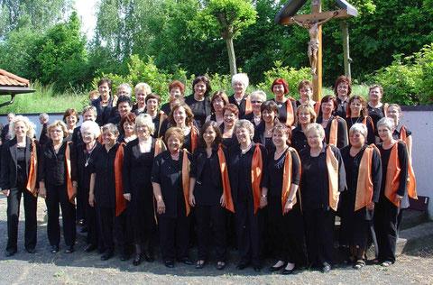 Frauenchor 2008