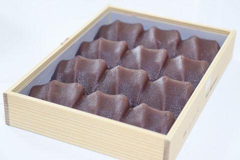 あんこ餅の和菓子写真フリー素材 Anko mochi Japanese sweets photo free material