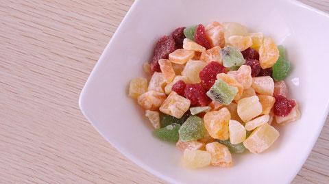 ドライフルーツ、ダイエット、お菓子、おやつ、料理、食べ物の写真フリー素材 Pictures of dried fruits, diets, sweets, snacks, food, food Free material