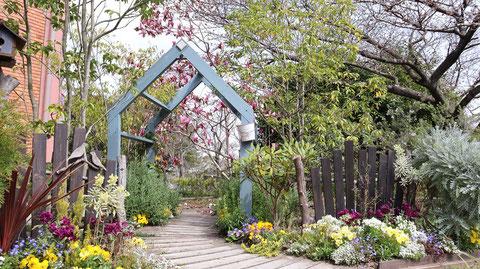 ガーデニングの写真フリー素材 Gardening Photos Free Material