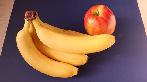 りんご、バナナ、果物、フルーツ、ダイエット、お菓子、おやつ、料理、食べ物の写真フリー素材 Apples, bananas, fruits, fruits, diets, sweets, snacks, food, food photos Free material