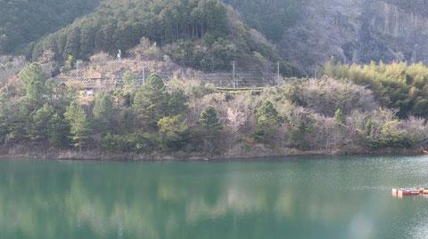 森、山、田舎、風景、ダム、湖の写真フリー素材 Forest, Mountain, Countryside, Landscape, Dam, Lake Photos Free Material