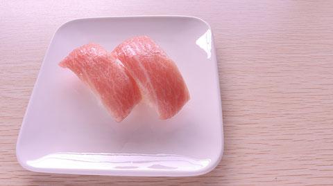 マグロ、まぐろ、鮪、中トロ、寿司、寿司桶、外食、料理、食べ物の写真フリー素材 Tuna, Chutoro, Sushi, Sushi tub, Eating out, Cooking, Food photos Free material