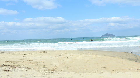砂浜海の写真フリー素材 Sandy beach sea photos free material