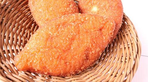 パン、カレーパン、お菓子、おやつ、料理、食べ物の写真フリー素材 Bread, curry bread, sweets, snacks, food, food photos free material