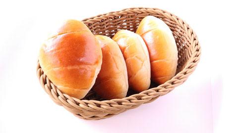 パン、ロールパン、お菓子、おやつ、料理、食べ物の写真フリー素材 Bread, bread rolls, sweets, snacks, food, food photos Free material