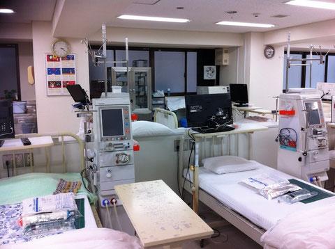 透析室03