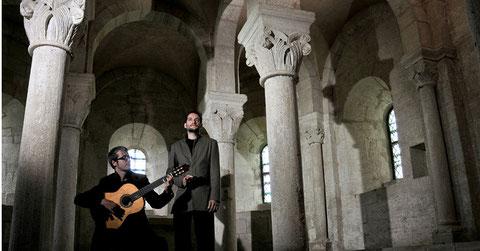Eglise de Mont-Devant-Sassey - Photo © Eric Hance