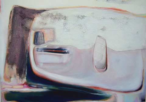 Andrea Ridder, O.T.-13-12-30, 100 x 140 cm