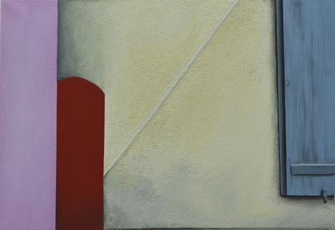 Andrea Ridder, O.T. 19_04_05, 80 x 100 cm, 2019