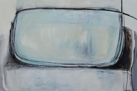 Andrea Ridder, O.T. 13-08-20